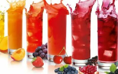 Good Appearance in Beverages