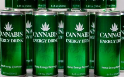 (Up and coming Beverage Trends in 2019) Cannabis is coming to the Top Rank
