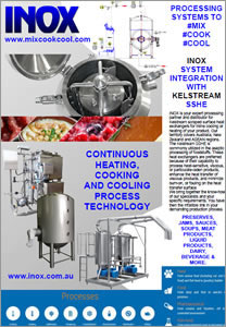 INOX Kelstream