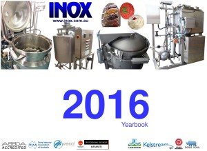 INOX 2016 YEARBOOK